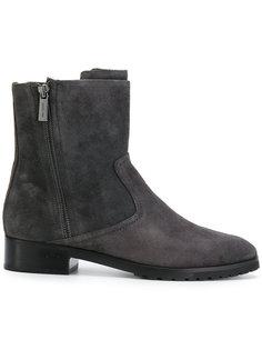 ботинки по щиколотку Michael Michael Kors