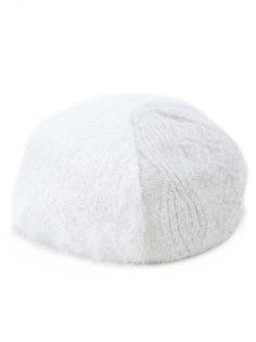 двухцветная шапка Ca4la