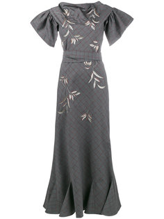платье Isabel Attico