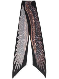 платок с графическим принтом Rockins