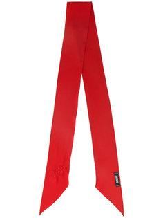 классический шарф Red Rockins