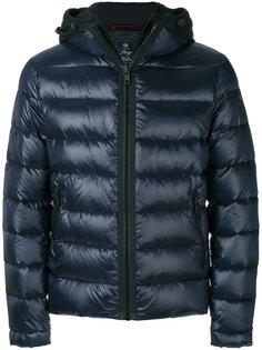 классическая куртка-пуховик Fay