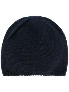 трикотажная шапка-бини Kristensen Du Nord