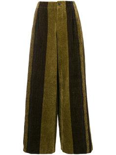 брюки палаццо Potina Uma Wang