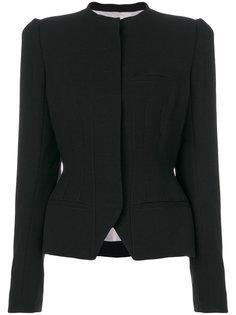 структурированный приталенный пиджак  Haider Ackermann