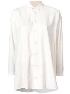 выбеленная рубашка Toogood