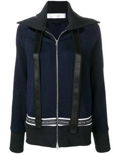 куртка на молнии  Victoria Victoria Beckham