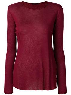 блузка Julie Adelbel