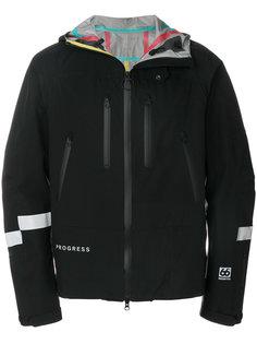 куртка с капюшоном  66 North Soulland