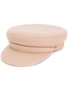 кепка в стиле милитари Manokhi