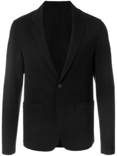 классический пиджак Wooyoungmi
