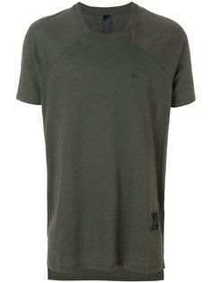 длинная футболка Odeur