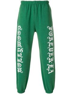 спортивные брюки Hollywood Forever Adaptation