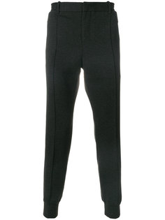 зауженные брюки Wooyoungmi