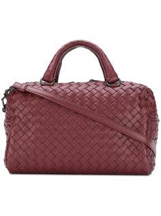 сумка-тоут с верхними ручками Bottega Veneta