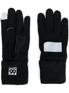 перчатки Meets 66 North Soulland