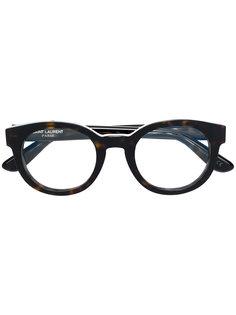 очки SLM14 Saint Laurent Eyewear