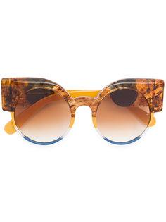 солнцезащитные очки Thelma Jacques Marie Mage