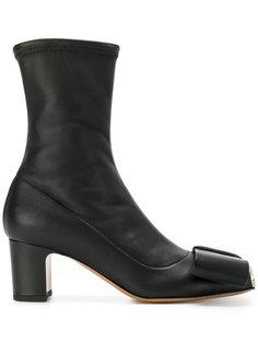 ботинки по щиколотку Valentino Garavani Valentino