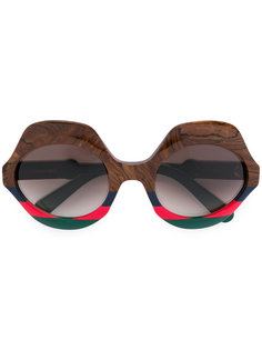 солнцезащитные очки Hannah Jacques Marie Mage