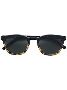 солнцезащитные очки SL28 Saint Laurent Eyewear
