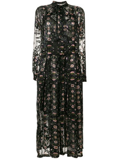 платье Abram Preen By Thornton Bregazzi