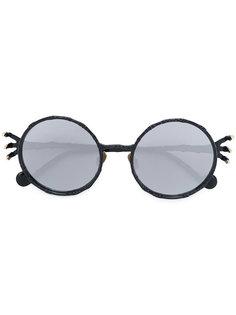 солнцезащитные очки The Claw Anna Karin Karlsson