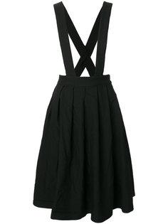 юбка на лямках Comme Des Garçons Girl