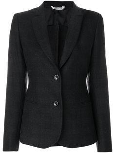 приталенный пиджак Tonello