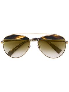 солнцезащитные очки Alain Mikli & Oliver Peoples  Oliver Peoples