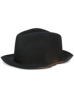 шляпа Laila Torn Reinhard Plank