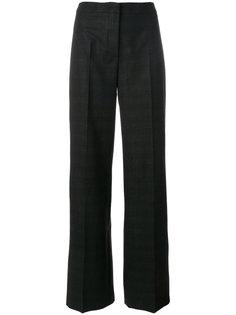 расклешенные брюки Tonello