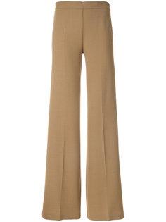 расклешенные брюки P.A.R.O.S.H.