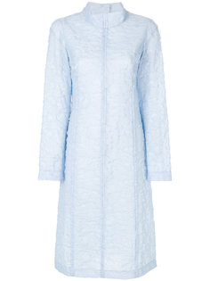 прозрачное платье Marni