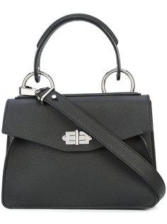 сумка Hava с верхней ручкой Proenza Schouler