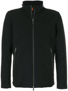 куртка-пуховик на молнии Rrd