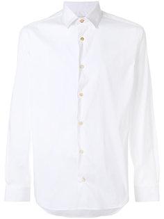 классическая рубашка с длинными рукавами Paul Smith