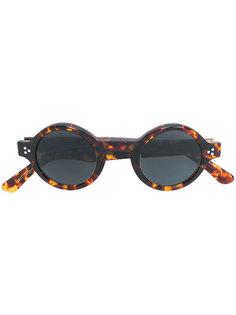 солнцезащитные очки Burt 424 Lesca