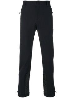 прямые брюки Moncler Grenoble