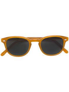 солнцезащитные очки Lesca 711 Lesca
