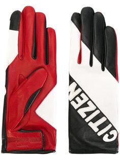 перчатки Kei Agnelle