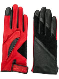 перчатки Tetsuo Agnelle