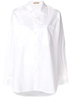 блузка Basil Nehera