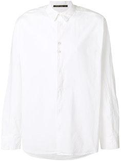 рубашка с застежкой на пуговицы Transit