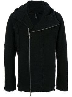 куртка с капюшоном на молнии Masnada