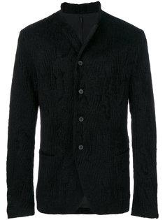 пиджак на пуговицах Masnada