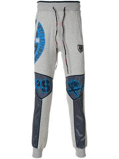 спортивные брюки So So Plein Sport