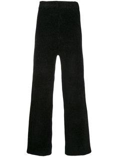 брюки в рубчик Theatre Products