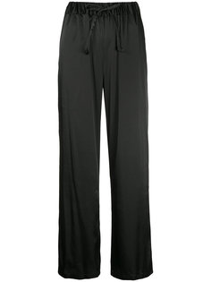 брюки с эластичным поясом Theatre Products