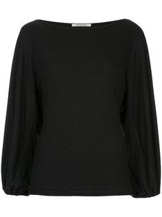 блузка с оборками Theatre Products